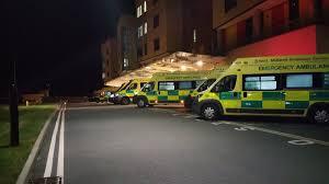 news u2013 west midlands ambulance service nhs foundation trust