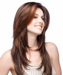 latest hairstyles latest haircuts for girls with long hair hair pinterest