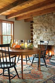 How To Use Accent Chairs Stylish Dining Room Decorating Ideas Southern Living