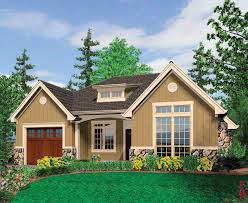 european cottage plans plan 69121am european cottage plan with living areas up front