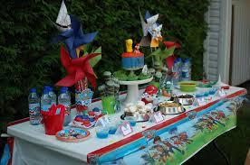 paw patrol birthday party ideas photo 1 20 catch party