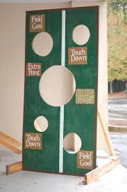 Outdoor Party Games For Adults by Best 25 Tailgate Games Ideas Only On Pinterest Football Party