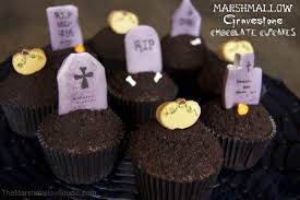 m m cake toppers diy gravestone marshmallow cupcake toppers