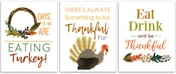 free printable thanksgiving countdown prints hip2save
