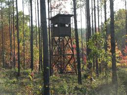 Deer Hunting Tower Blinds Show Us Your Tower Deer Stand Pics Georgia Outdoor News Forum