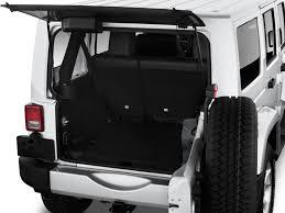 2016 jeep wrangler unlimited sahara image 2016 jeep wrangler unlimited 4wd 4 door sahara trunk size