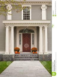 house front porch front door porch clipart