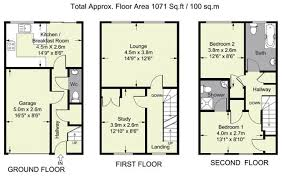 Buy Floor Plans Floor Plans Save Buyer And Agent Time By Exposing Deal Breakers