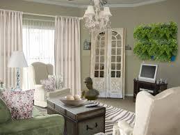 a little living room