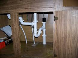 plumbing in a kitchen sink kitchen sink plumbing problem
