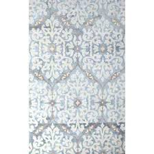 The Home Depot Area Rugs Lovely Light Blue Area Rug Excellent Chenille Blue Area Rugs Rugs
