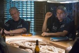 Sons Of Anarchy Meeting Table Clubhouse Sons Of Anarchy Supplement D D Wiki