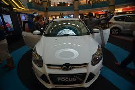 the next generation ford focus start more than a car kensomuse