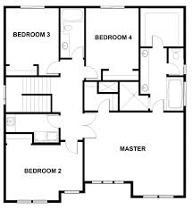 2 Story Great Room Floor Plans by Fir U2013 Olin Homes
