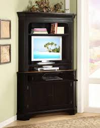 Hooker Computer Armoire by Home Interior Home Office Under Stairs Storage With Charming