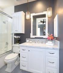 Gray Bathroom Paint 20 Stunning Small Bathroom Designs Grey White Bathrooms White