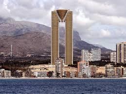 47 story spanish skyscraper has an elevator business insider