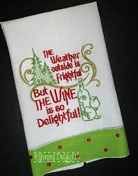 Machine Embroidery Designs For Kitchen Towels 45 Best Embroidery Images On Pinterest Dish Towels Tea Towels