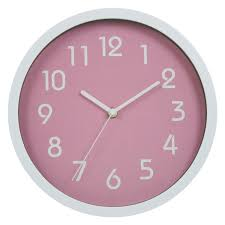 modern kitchen clock modern colorful silent non ticking home kitchen living room wall