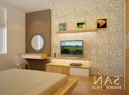 Bedroom Wall Unit Bedroom Tv Unit Designs With Concept Image 11558 Fujizaki