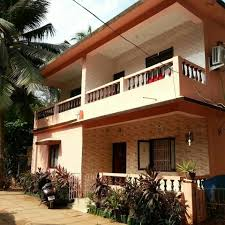lucia beach guest house goa candolim guesthouse reviews
