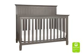 Infant Convertible Cribs by 4 In 1 Convertible Crib Davinci Baby