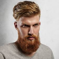 haircuts with beards top 30 hairstyles for men with beards