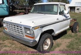 1979 ford f150 custom 1979 ford f150 custom truck item h8755 sold dece