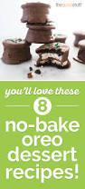 you u0027ll love these 8 no bake oreo dessert recipes thegoodstuff