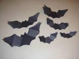 Halloween Crafts Paper Halloween Crafts Paper Bat Wall For Free Courtney U0027s Craftin U0026cookin