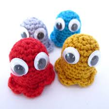 amigurumi patterns video crochet video game characters archives supergurumi