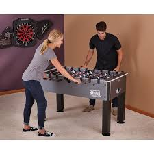 hathaway primo foosball table fat cat rebel foosball table reviews wayfair ca