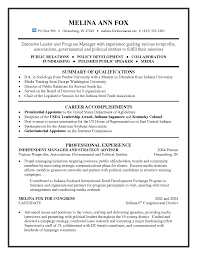 Resume It Manager Sample Free by Executive Leader And It Program Manager Resume Sample Free