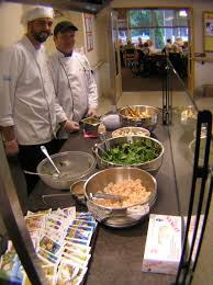 stage cuisine residents say bravo to chef stage center united methodist