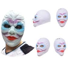 Ladies Clown Halloween Costumes 25 Scary Masks Sale Ideas