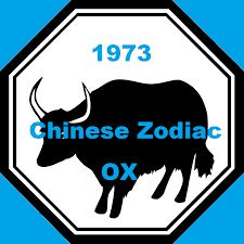 2017 chinese zodiac sign ox chinese zodiac sign for 1973 chinese horoscope zodiac