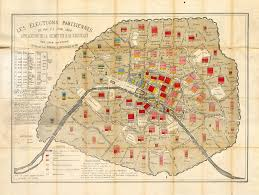 Show Me A Map Of France by Napoleon Iii And The Fall Of An Empire Cartographia