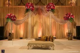 muslim backdrops muslim reception decor yanni design studio wedding backdrop
