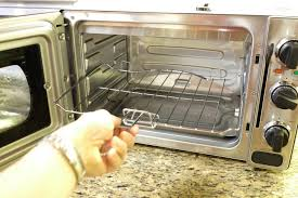 Wolfgang Puck Toaster Wolfgang Puck Pressure Oven Review