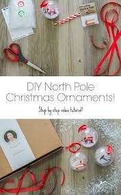 diy pole ornaments practically functional