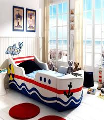 Toddler Boy Bed Frame Toddler Boat Bed Is Very Fun Options Babytimeexpo Furniture