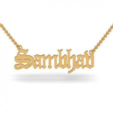 Custom Name Necklaces Name Necklaces Personalized Name Necklaces Custom Name Necklaces