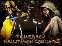 tv inspired halloween costumes