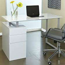 Grey Office Desk Grey Office Desk Themoxie Co