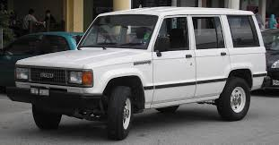 isuzu trooper price modifications pictures moibibiki