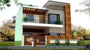 3d Home Design In Punjab Magnificent House Designs India And Ideas