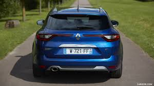 renault megane estate 2017 renault megane estate rear hd wallpaper 22