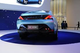 is peugeot a good car venucia vow is a good looking sports crossover from peugeot u2026err