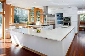 Eco Kitchen Design by Eco Friendly House With A Contemporary Design