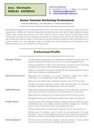 general laborer resume sample resume of jean christophe robles